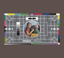 BBC HD Test Card. by SoftSocks