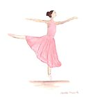 Ballerina by Monika Howarth