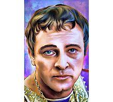 Mark Antony Photographic Print