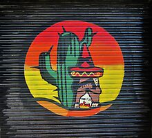 Mexico by StreetArtCinema