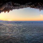 Last One,  Apostle Islands, WI by Michael Treloar