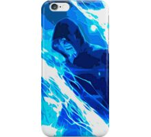Amazing Spider-man 2 Electro Painting iPhone Case/Skin