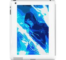 Amazing Spider-man 2 Electro Painting iPad Case/Skin
