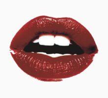 Lips by mishyyyx3