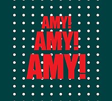 Amy Amy Amy! II by ak4e
