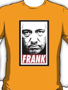 House Of Cards FRANCIS T-Shirt