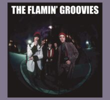 The Flamin' Groovies by KingWomble