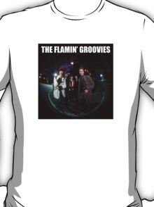 The Flamin' Groovies T-Shirt
