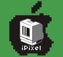 iPixel by barrileart