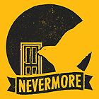 Nevermore by mattblaisdell