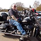 100% Biker by John Thurgood