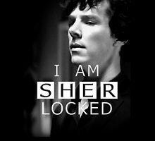 Sherlocked by MilaHidd