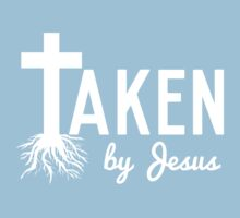 Taken By Jesus by christianity