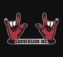 Rock On - Subversion Style by SubversionINC