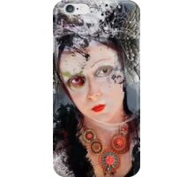 Fear of Flying iPhone Case/Skin