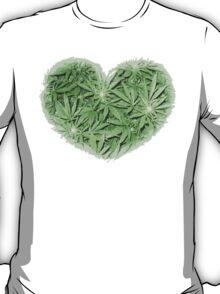 Pot Heart T-Shirt