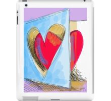 Cardiac Arrest iPad Case/Skin