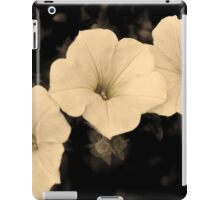 Trio iPad Case/Skin