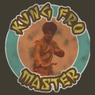 Kung Fro Master Vintage by macaulay830