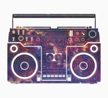 Boom Box by Bethany-Bailey