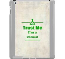 Trust Me iPad Case/Skin
