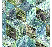 Super Natural No.7 Photographic Print