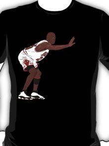 He Got Game (White Jersey) T-Shirt