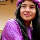 Cuenca Kids 407 by Al Bourassa