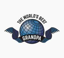 The World's Best Grandpa by MrFaulbaum
