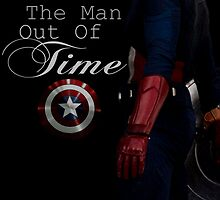 The Man Out of Time by emilymariee8