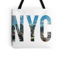 NEW YORK CITY. Tote Bag