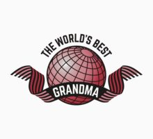 The World's Best Grandma by MrFaulbaum