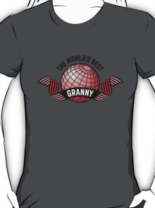 The World's Best Granny T-Shirt