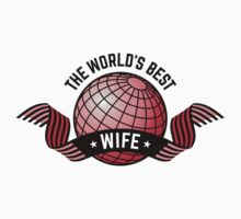 The World's Best Wife by MrFaulbaum
