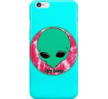 Ayy lmao Slap iPhone Case/Skin