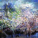 Southern Spring I by Cameron Hampton