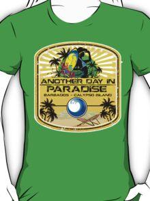 Barbados Calypso Island T-Shirt