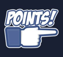 POINTS! by TheDeKlein