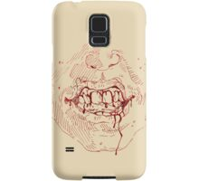 Sweet Pain -- Red Samsung Galaxy Case/Skin