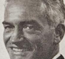 Barry Goldwater Sticker