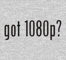 got 1080p? Kids Clothes