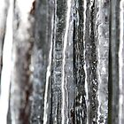 Icicles by Jared Manninen