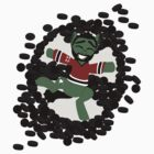 Pony Bollig-Puck Angel by hockeyponies