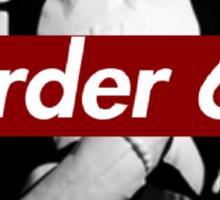Star Wars: Order 66 Sticker