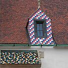 Creative Roof Tiles by phil decocco