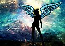 The Universe is my Angel by Denis Marsili - DDTK