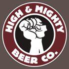 High and Mighty Beer Co. by Michael Sundburg