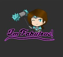 Im Fabulous by ntamime