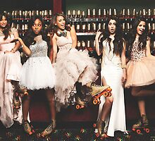 Fifth Harmony by Lyd-ia