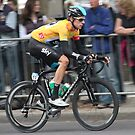 Bradley Wiggins - Tour of Britain 2013 by MelTho